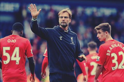 Câu chuyện phía sau hệ thống đào tạo cầu thủ trẻ của Liverpool (p1)