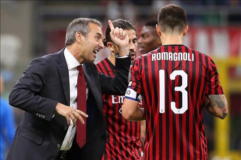 Chuyện về AC Milan: Khi niềm tin đã hoàn toàn biến mất