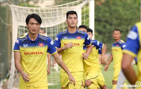 Nguoi Thai khong tin DT U22 Viet Nam se gianh tam HCV SEA Games 30