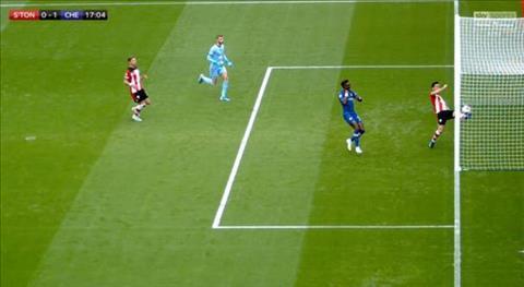 Chelsea dan Southampton 1-0 Abraham ghi ban