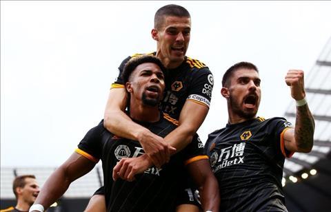 Man City 0-2 Wolves Địa chấn tại Etihad và cơ hội lịch sử cho Liverpool hình ảnh 3