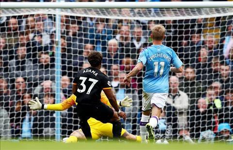 Man City 0-2 Wolves Pep Guardiola vẫn nói cứng về cuộc đua vô địch hình ảnh
