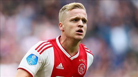 Sao Ajax Amsterdam lên tiếng về khả năng gia nhập Real Madrid hình ảnh