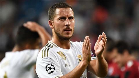 HLV đội tuyển Bỉ không quan tâm Eden Hazard bị thừa cân hình ảnh