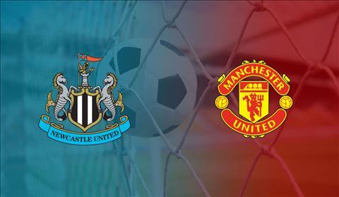 Trực tiếp bóng đá Newcastle vs Mu link xem Man UTD tối nay hình ảnh