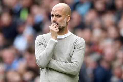 HLV Pep Guardiola lộ chiêu độc để đối phó với lịch đấu khốc liệt hình ảnh