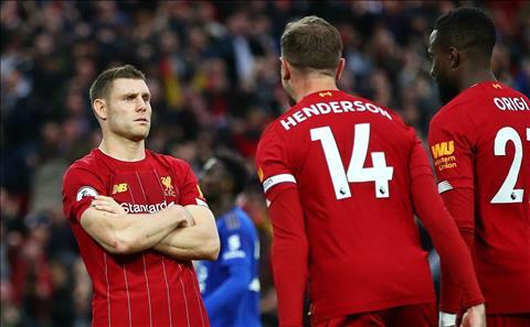 Kỷ lục bất bại của Arsenal ở Ngoại hạng Anh không bị Liverpool phá vỡ hình ảnh