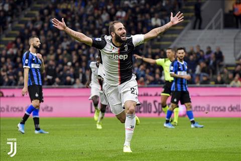 Kết quả bóng đá hôm nay 710 thất vọng MU, Juve đả bại Inter hình ảnh