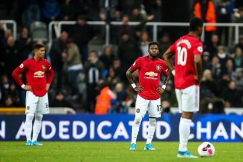 Sao Quỷ Đỏ tự tin gáy sớm trước thềm derby nước Anh MU vs Liverpool hình ảnh