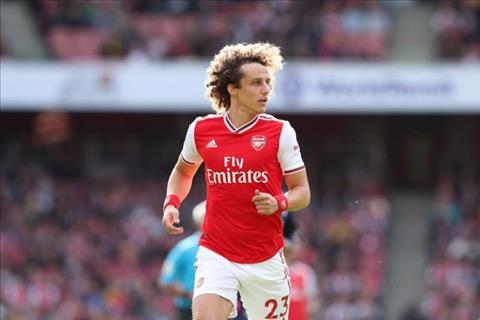 'Arsenal có thể vươn tới chức vô địch Premier League' hình ảnh 2