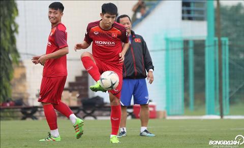 Khong co Phan Van Duc, Trong Hung duoc danh gia se la su lua chon ly tuong de thay the.