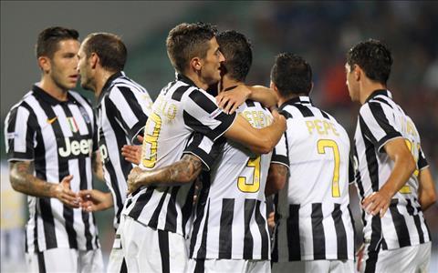 Juventus 2014–15