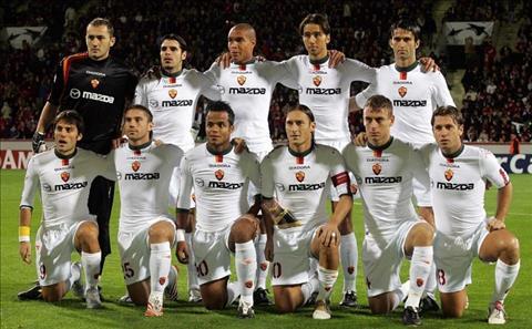 Roma 2005–06