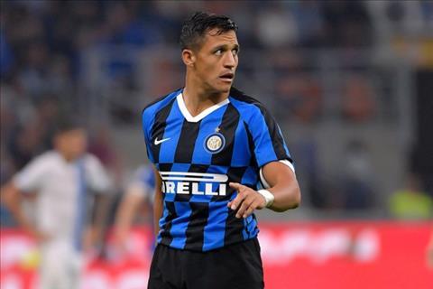 MU chốt giá bán Alexis Sanchez sang Inter Milan Rẻ như cho! hình ảnh