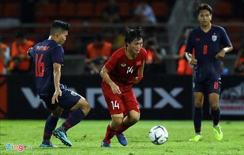 Tuan Anh vs TL