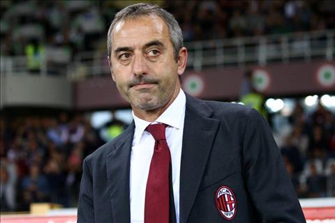 AC Milan CHÍNH THỨC công bố HLV mới Stafano Pioli hình ảnh