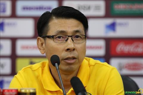 Malaysia có 7 cầu thủ nhập tịch đối đầu Việt Nam hình ảnh