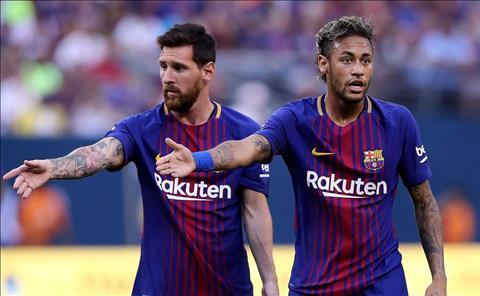 Barca đầu hàng, Messi sợ Neymar đào tẩu sang Real Madrid hình ảnh 2