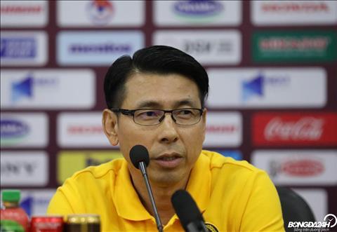 Họp báo trước trận Việt Nam vs Malaysia Ai cũng tự tin và quyết thắng hình ảnh 3