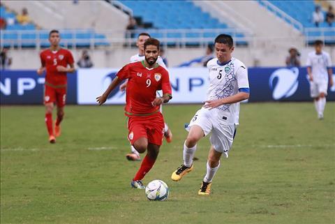 Uzbekistan vs Yemen 19h00 ngày 1010 Vòng loại World Cup 2022 hình ảnh