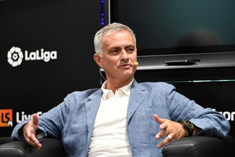 Mourinho co the dan dat Tottenham