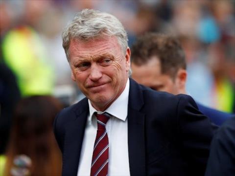 David Moyes dẫn dắt Everton thay Marco Silva hình ảnh
