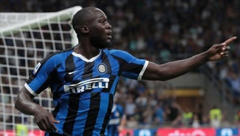 Lukaku Conte chửi tôi như một đống rác ở Inter Milan hình ảnh