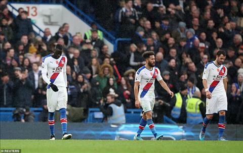 Chelsea 2-0 Crystal Palace 4 điểm nhấn rút ra từ chiến thắng hình ảnh
