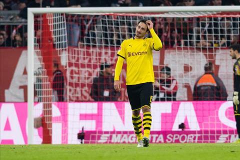 Bayern Munich 4-0 Dortmund Đẳng cấp của ta đây! hình ảnh 3