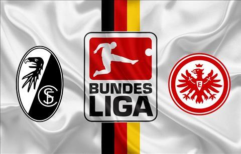Freiburg vs Frankfurt 0h00 ngày 1111 Bundesliga 201920 hình ảnh