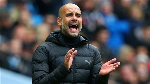 Không có chuyện HLV Pep Guardiola rời Man City  hình ảnh