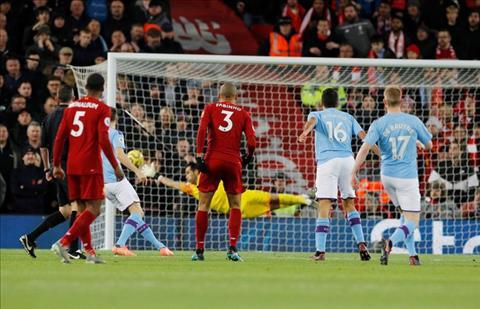 Liverpool 3-1 Man City VAR đã đúng, Guardiola hãy tự trách mình! hình ảnh