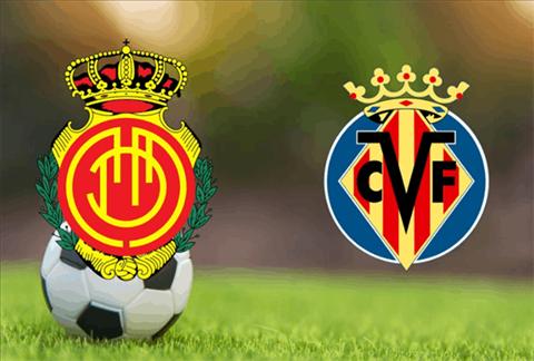 Mallorca vs Villarreal 18h00 ngày 1011 La Liga 201920 hình ảnh