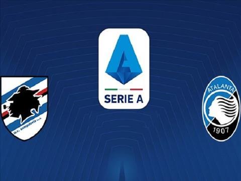 Sampdoria vs Atalanta 21h00 ngày 1011 Serie A 201920 hình ảnh