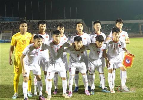 VFF tin tưởng U19 Việt Nam có thể vé tham dự U20 World Cup 2021 hình ảnh