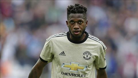 Tiền vệ Fred kêu gọi MU chơi ổn định hơn ở Premier League hình ảnh