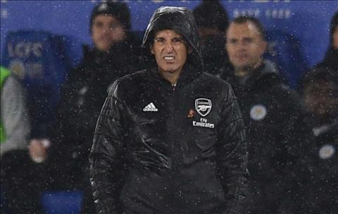 'Arsenal của Unai Emery đang hoàn toàn mất phương hướng!' hình ảnh