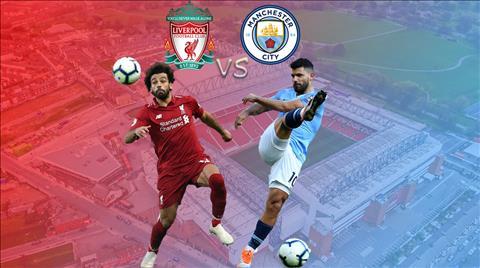 Trực tiếp bóng đá Liverpool vs Man City ngoại hạng Anh ở đâu hình ảnh