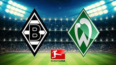 Gladbach vs Bremen 19h30 ngày 1011 Bundesliga 201920 hình ảnh
