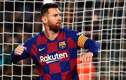 Chủ tịch Barca khẳng định chắc nịch về tương lai Lionel Messi hình ảnh