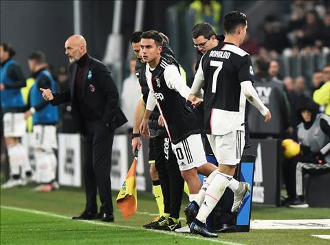 Ronaldo lại khó ở, Sarri thêm một lần phải thanh minh hình ảnh 2
