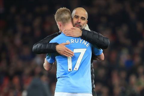 Dư âm Liverpool 3-1 Man City: Cần phải cứng như Kevin De Bruyne