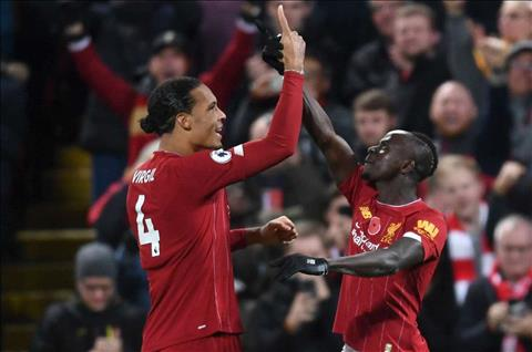 Không gì cản trở Liverpool giành chức vô địch Premier League! hình ảnh