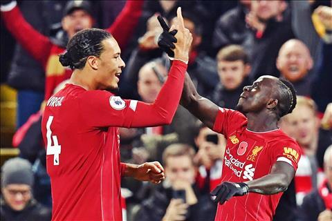 Liverpool 3-1 Man City: Hãy bắt tôi nếu có thể!