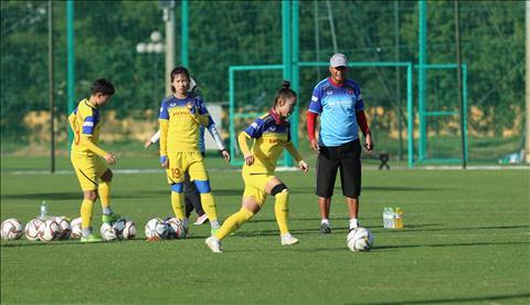 Lịch thi đấu bóng đá nữ Việt Nam tại SEA Games 30 - LTD BD hình ảnh