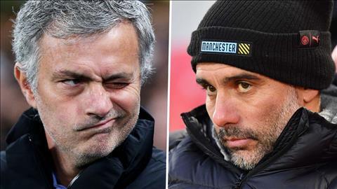 Mourinho chê bai chiến thuật của Pep Guardiola trước Liverpool hình ảnh