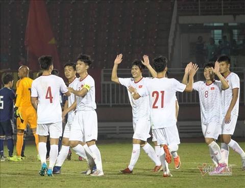 HLV Troussier nói gì về kết quả U19 Việt Nam 0-0 U19 Nhật Bản hình ảnh