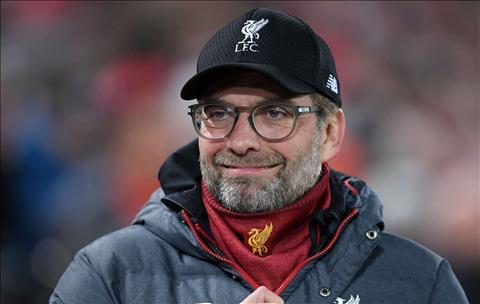Sao Liverpool giải hạn bàn thắng, Klopp nói gì hình ảnh 2
