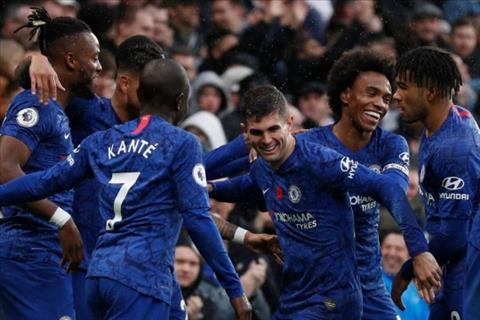 Đội hình Chelsea bị Mourinho chê bai, trợ lý Lampard đáp trả hình ảnh