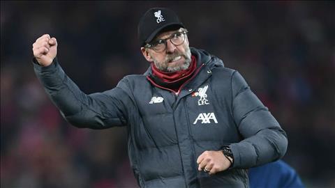 Đặt 1 tay vào chức vô địch Murphy còn mơ Liverpool bất bại cả mùa hình ảnh